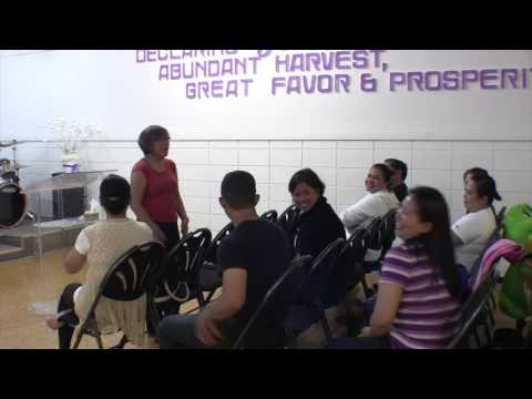 JIL St.  Albert Videos: 28July NOP