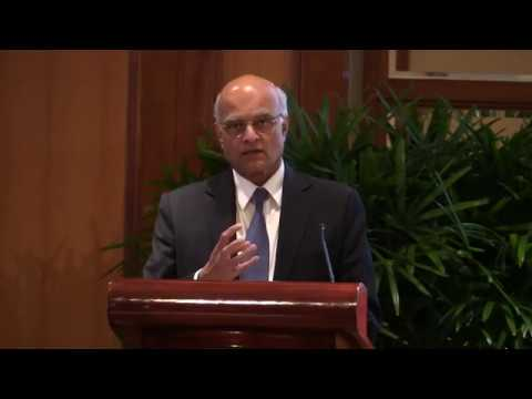 ISAS Public Lecture : Security in the Asia Pacific - Part 1 (12 Jan 2017)