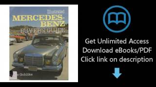 Download Illustrated Mercedes-Benz Buyer's Guide PDF