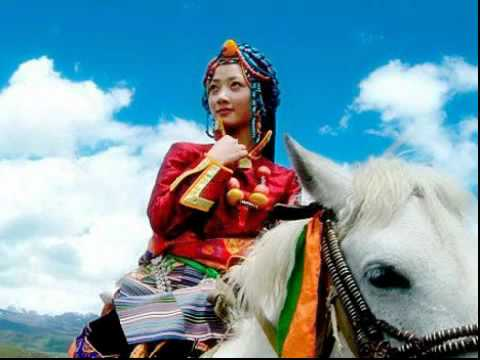 Thors - Tibetan Song (Tantra & Love) - YouTube