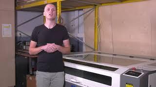 Fablab Erpe-Mere tutorials - Lasersnijden