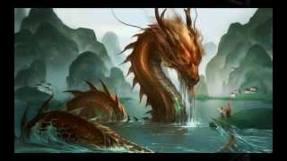 Драконы в культуре Китая