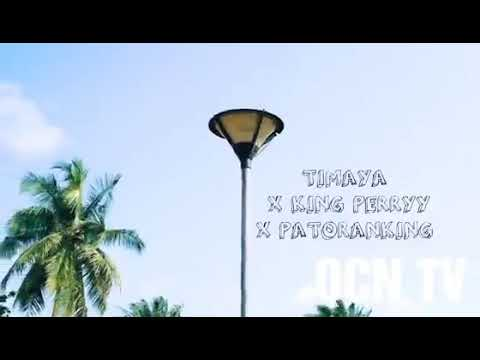Download Timaya Ft Patoranking and King Perry - Kom Kom Official Video...