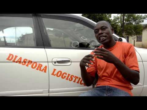 Diaspora Logistics Full Documentary