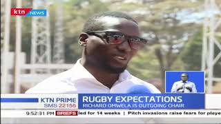Local Rugby players are hoping for hope