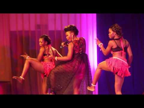 Yemi Alade In Search Of Johnny On Stage
