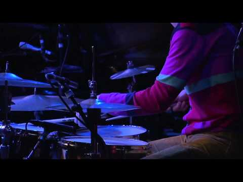 jazzahead! 2013 - European Jazz Meeting - Django Bates Beloved