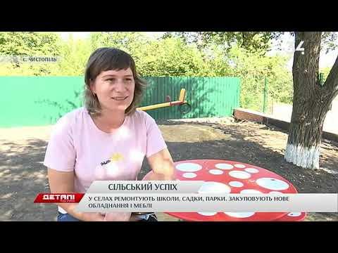 34 телеканал: П'ять ОТГ із Дніпропетровщини потрапили до ТОП-10 найуспішніших у країні