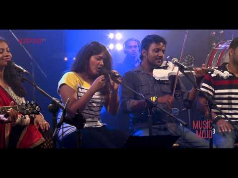 Malayalam Medley - Mithun Eshwar The Unemployeds - Music Mojo - Kappa TV