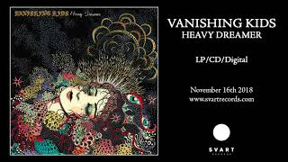Vanishing Kids: Reaper (Official Audio)
