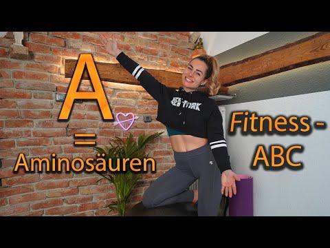 Aminosäuren - Fitness-ABC