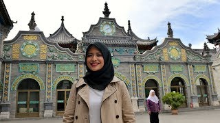 Muslim in Northwest China