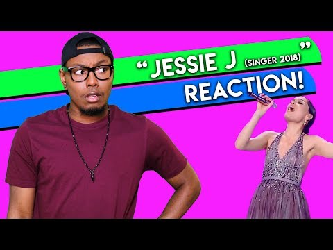 Singer 2018 | Jessie J | My Heart Will Go On, Reflection, & I Have Nothing