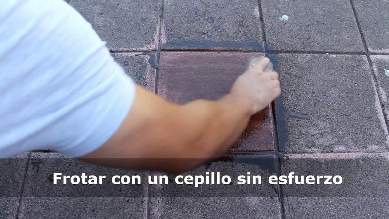 Suelos Ceramicos Baratos Suelos Ceramicos Mijas Groove La  ~ Como Limpiar Suelo Antideslizante