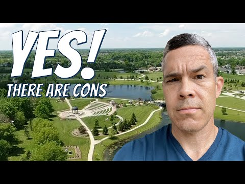 Pros And Cons Of Living In Carmel Indiana   This City Isn't Perfect!
