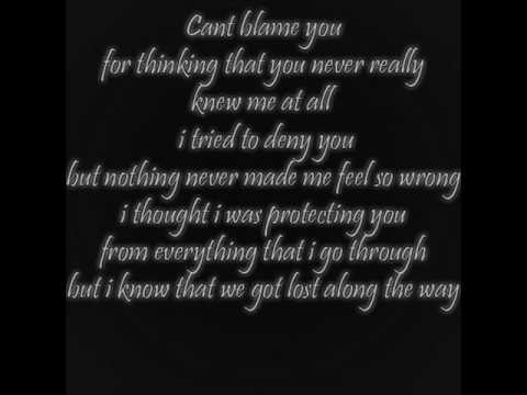 What You Mean To Me by Sterling Knight (Female voice)with LYRICS!