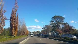 On the way to Blue Mountains Sydney thumbnail