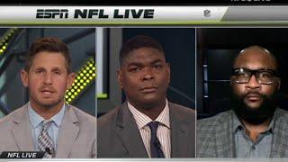 [FULL] NFL Live(October 8, 2020) | Marcus Spears and Dan Orlovsky break down the latest..!