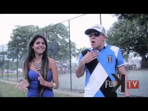 Mc Kapela Mk - Garotas Ousadas ( Prévia 2014 ) Musica Nova 2014 ( Funk Tv Visita )