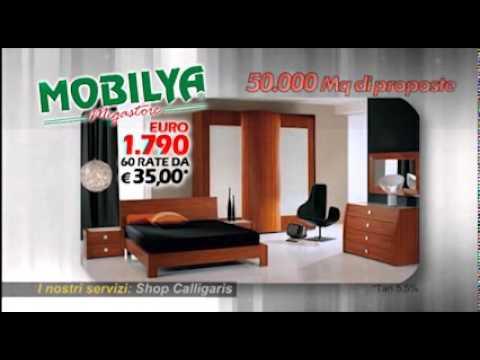 Offerta Camera da Letto da Mobilya - aprile 2013 - YouTube
