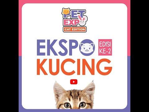 PET EXPO 2018 MALAYSIA MATRADE KL #PETEXPO