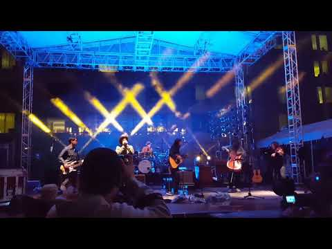 The Avett Brothers ing Tom Petty You Dt Know How It Feels Council Bluffs, IA 10517