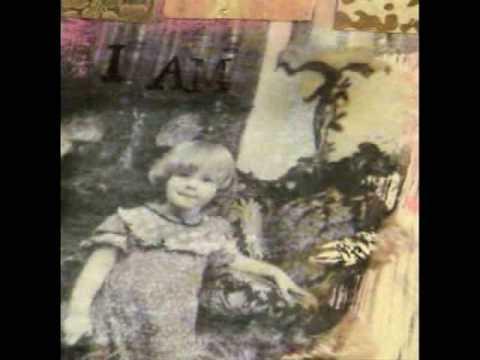 Lace Love - Art Journal - Acrylic Transfer - Inner Child & Inner Female