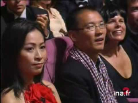 Tony Leung Best Actor - Cannes Film Festival (French News)
