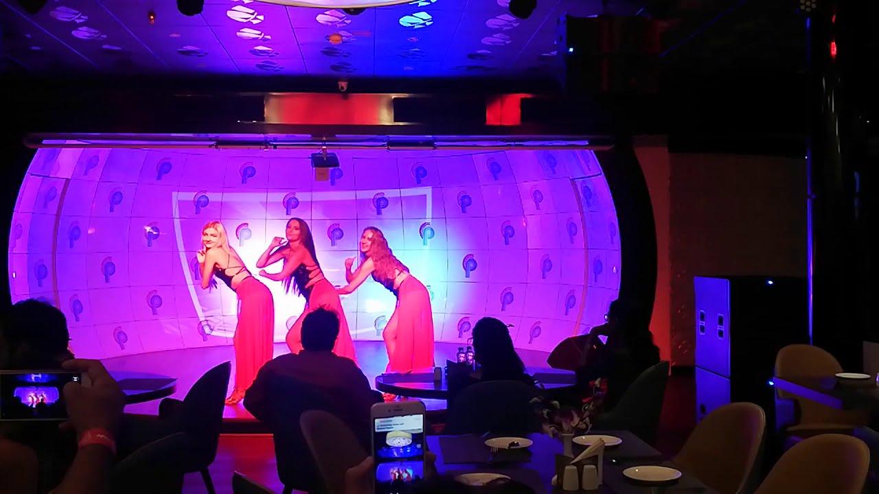 Goa casino ka dance ka