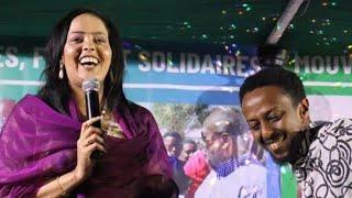 MISS XIIS | Wacdaro Cusub Showgii Carta Djibouti 2021