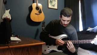 """This Divided World - """"The Book of Life"""" Guitar Lesson (Pt. 2)"""
