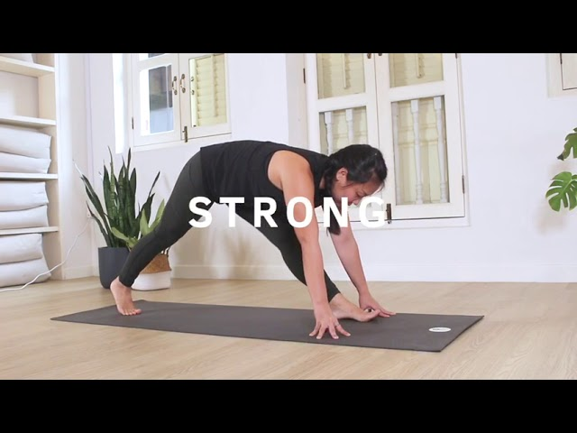FIRE YOUR CORE 14 DAYS CORE CHALLENGE WITH MAYA