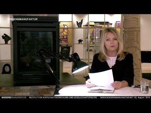 Soziales Bodenrecht nach Andreas Popp - Eine Lesung von Eva Herman