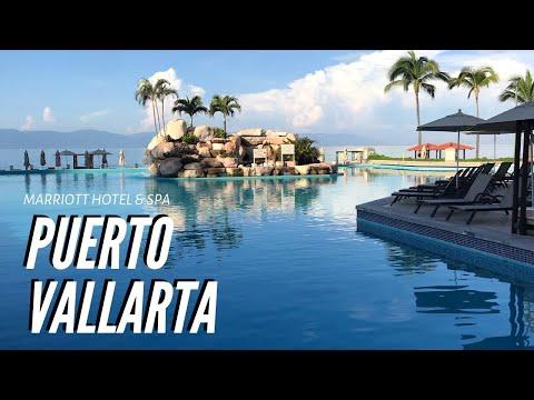 Marriot Puerto Vallarta Resort & Spa Stay