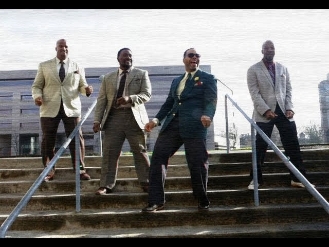 Zo! - We Are On The Move feat. Eric Roberson & Phonte