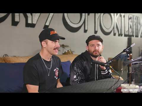 "Portugal. The Man on Everything Portland - Culture, Trail Blazers, ""Feel It Still"" & More"