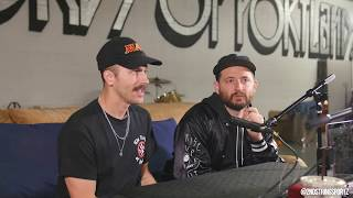 """Portugal. The Man on Everything Portland - Culture, Trail Blazers, """"Feel It Still"""" & More"""