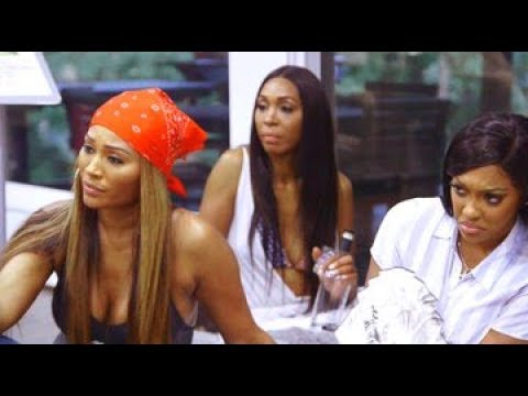 Real Housewives Of Atlanta Season 11 Episode 3 Review Youtube