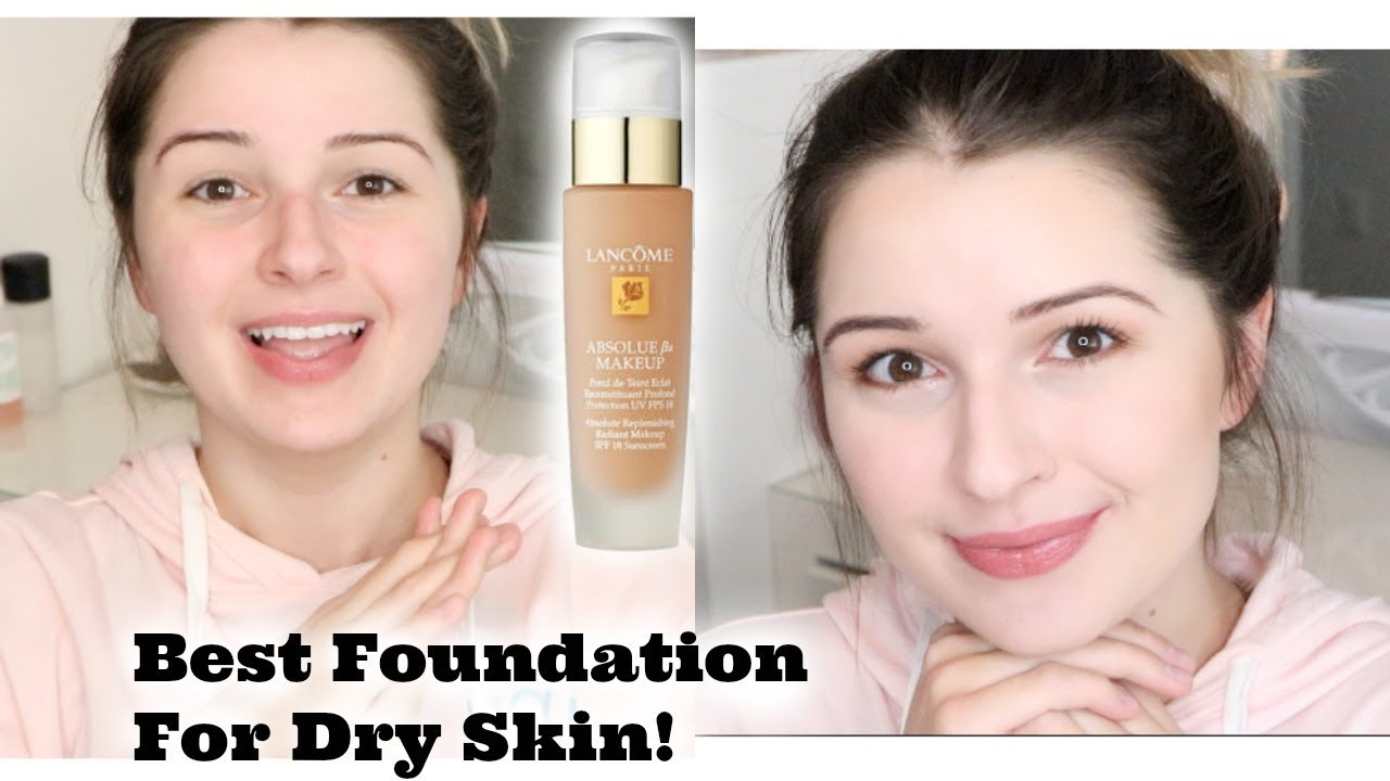 lancome foundation free trial