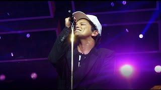 Straight Up & Down - Bruno Mars @ Royal Arena (18/05-17)