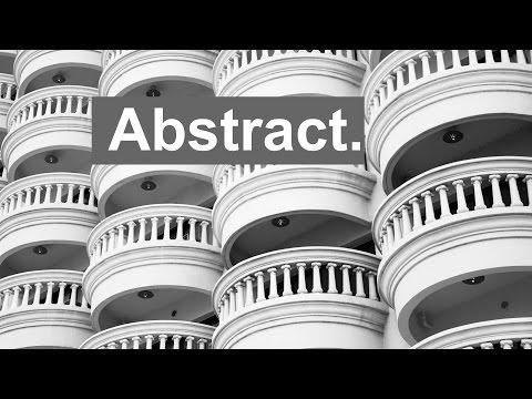Chelsea & Tony LIVE: Abstract.