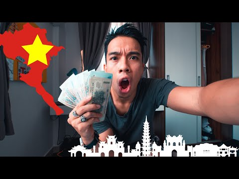 HOW MUCH MONEY CAN YOU MAKE IN VIETNAM?   EXPAT   JOBS   COST OF LIVING?