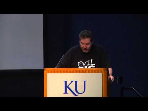 Violence in Defense of Christian Privilege - Ed Brayton - Reasonfest 2014