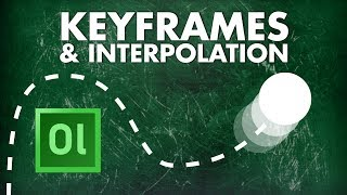 Keyframe Video Animations and Effects - Olive Tutorial