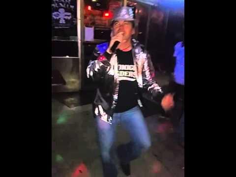 Billy Lassi UptownFunk Goldie's Night Owl Karaoke