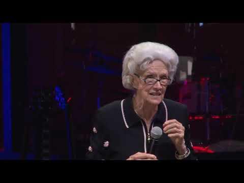 Vesta Mangun – on Aging