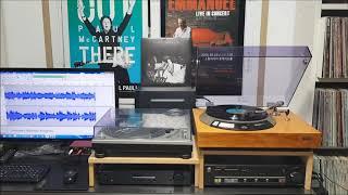 The Velvet Underground - Pale Blue Eyes (LP)