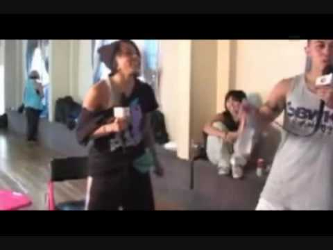 Jabbawockeez LIVE Behind the scene / ABDC part 2