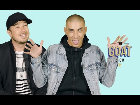 Bliss N Eso Nominate the Greatest Of All Time: The GOAT Show | Complex AU