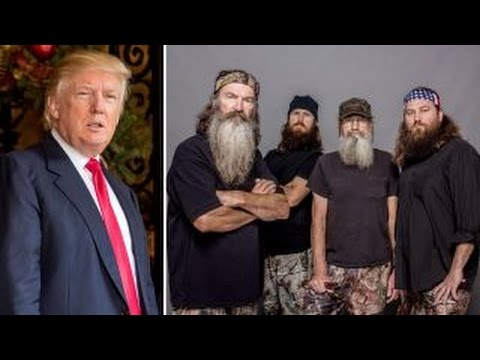 did-'duck-dynasty'-help-trump-win-the-white-house?